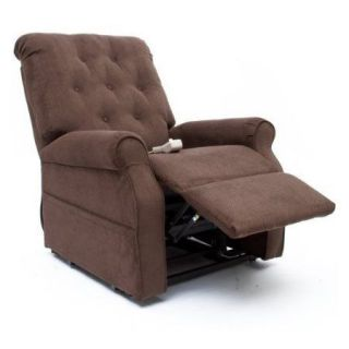 Mega Motion LC 300 Power Lift Chair New Easy Comfort Electric Recliner