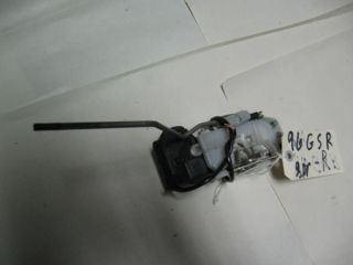 94 01 acura integra OEM R door lock motor actuator 2d (Fits Acura