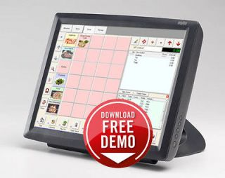 restaurant pos systems in Restaurant Systems