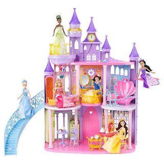 disney princess ultimate dream castle in Toys & Hobbies