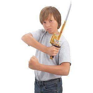 power rangers sword in TV, Movie & Video Games