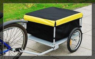 bike cargo trailer in Child Seats & Trailers