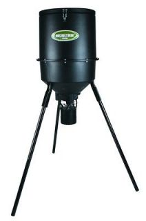 MOULTRIE 30 Gallon Pro Hunter Tripod Game Deer Feeder