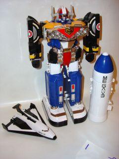 power rangers in space in Toys & Hobbies
