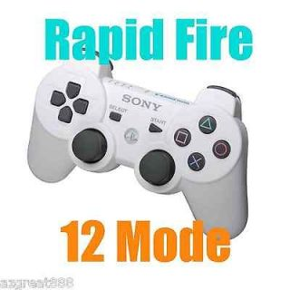ps3 rapid fire controller in Controllers & Attachments