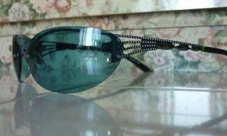 Luxury Jean Paul Gaultier Vintage Sunglasses JPG Party Rock Steampunk