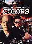 Duvall / Sean Penn / Maria Conshita Alonso / rated R /1 DAY SHIP