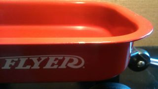 vintage radio flyer in Vintage & Antique Toys