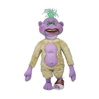 Jeff Dunham PEANUT 18 Inch Talking Animatronic Doll NEW