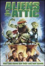 Aliens in the Attic, Good DVD, Ashley Tisdale, Robert Hoffman, Carter