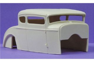 rat rod body in Models & Kits