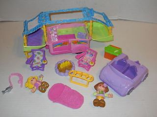 fisher price little people camper in Little People (1963 1996)