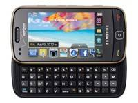 SCH U960 Samsung Rogue SILVER Verizon Cell Phone 3G CDMA QWERTY