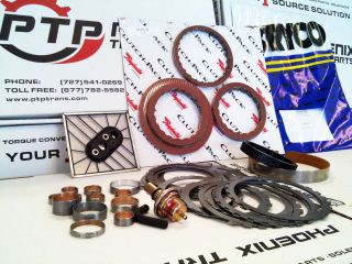 350 turbo transmission rebuild kit in Transmission & Drivetrain