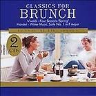 Relaxation   Classics Brunch (2006)   Used   Audio Compact Disc