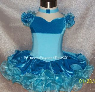 national pageant dress in Kids Clothing, Shoes & Accs