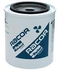 Racor, S3227, Fuel Filter Replacement   10 Micron