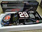 2011 Lionel   Action #29 Kevin Harvick Rheem Tankless Water Heaters