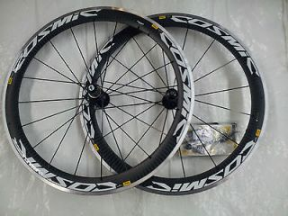 Mavic Cosmic carbone SL road racing bicycle bike wheel wheels