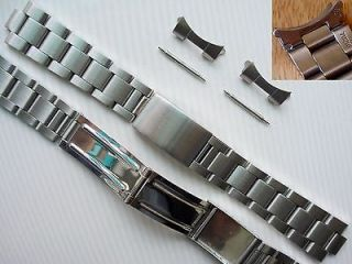 rolex oyster band in Wristwatch Bands