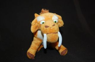 saber tooth tiger in Stuffed Animals