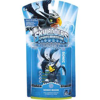 Spyros Adventure Cynder Cinder Individual Sonic Boom BRAND NEW