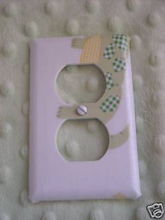Outlet Made/W Pottery Barn kids Alphabet Soup Animals