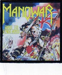 patch,heavy metal, iron maiden,dio,metallica,power metal,thrash metal