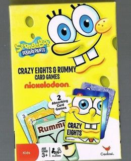 nickelodeon games spongebob squarepants games