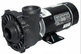 Self Contained Hydraulic Power Unit On Popscreen