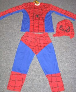 spiderman costume boys in Boys
