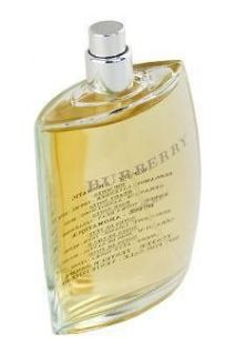BURBERRY LONDON CLASSIC * Cologne for Men * 3.3 / 3.4 oz * BRAND NEW
