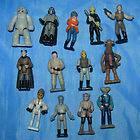 Star Wars Lot Collectibles Calendar Lightsaber Action Figures Balls