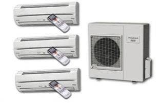 Friedrich M30TYF Split System Air Conditioner