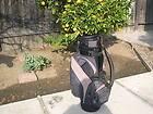 Ben Hogan 6 Way, PROFESSIONAL STAFF Golf Bag   in Very Good Condition