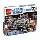Lego Star Wars The Clone Wars AT TE Walker (7675) NEW MIB