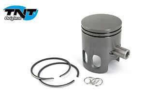 TNT Yamaha BWS Jog R RR Spy 50cc Piston & Ring Kit 40mm