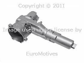 w201 w124 Steering Lock w/o ignition switch OE wheel column locking