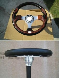 volkswagen steering wheel in Steering Wheels & Horns
