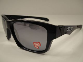JUPITER SQUARED POLARIZED JORDY SMITH SUNGLASSES OO9135 10 BLACK/BLACK