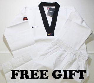 TaeKwonDo TKD BASIC Uniform Uniforms Dan Dobok WTF TAE KWON DO TKD