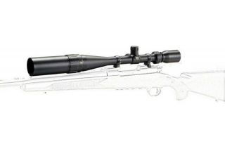 BSA 6 24x40 Mil Dot Tactical Target/Hunting Rifle Scope
