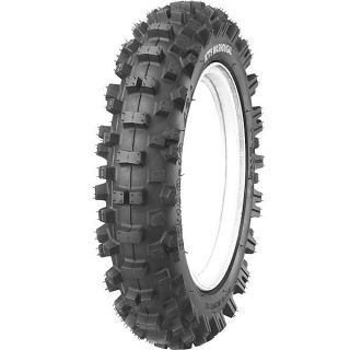 Washougal Sticky 110/100 18 Rear Motorcycle Tire Dirt MX Tire 110 18
