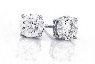 white topaz earrings in Fashion Jewelry