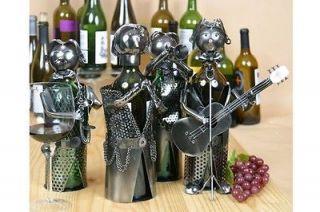 wine racks metal in Wine Racks & Bottle Holders