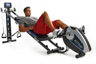 Total Gym Cyclo Trainer Bike Attachment