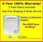 Bio Bidet BB 1000 w/ 6 Year 100% Warranty *ELONGATED or ROUND & WHITE