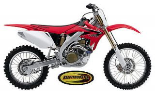 Honda Crf450 New Ray Toys Street Bike 112 Scale Motorcycle