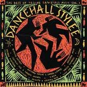 Dance Hall Stylee Best of Reggae Dancehall CD, Nov 1989, Profile