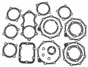 Victor TS27275 Transfer Case Gasket Kit (Fits Ford F 150)